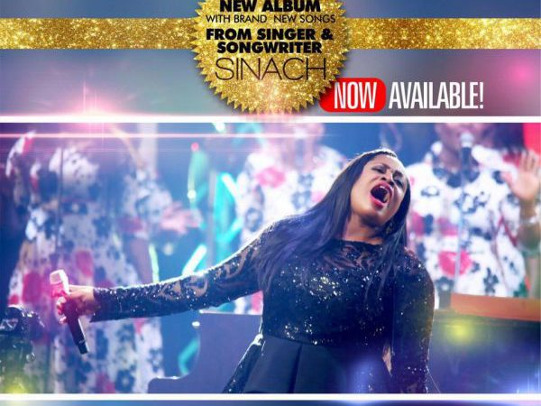 Download sinach songs