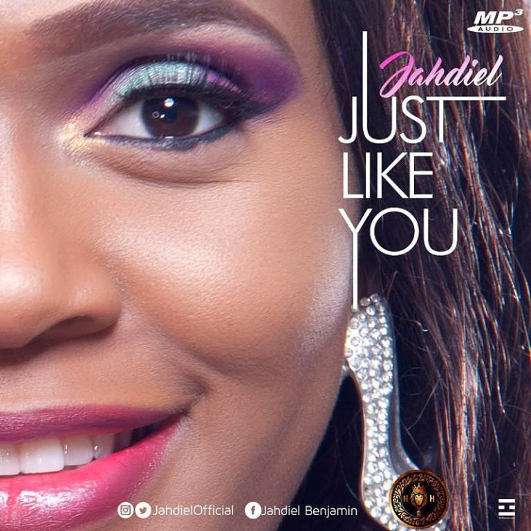 Just Like You Song Download Mp3 By Melone: AUDIO: Jahdiel – Just Like You
