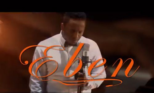 WATCH: Eben – You Alone Are Worthy [Lyrics + mp3 Download]