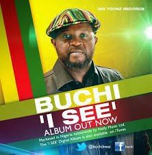 WATCH :KE HOSSANA – Buchi [Lyrics + MP3 Download]