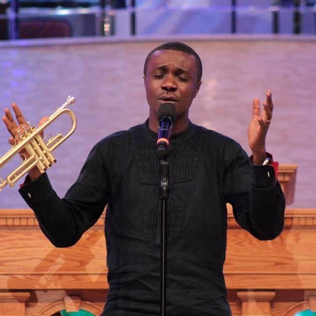 WATCH: Nathaniel Bassey | Onise Iyanu Live at HOTR Spirit Life confenrence 2016