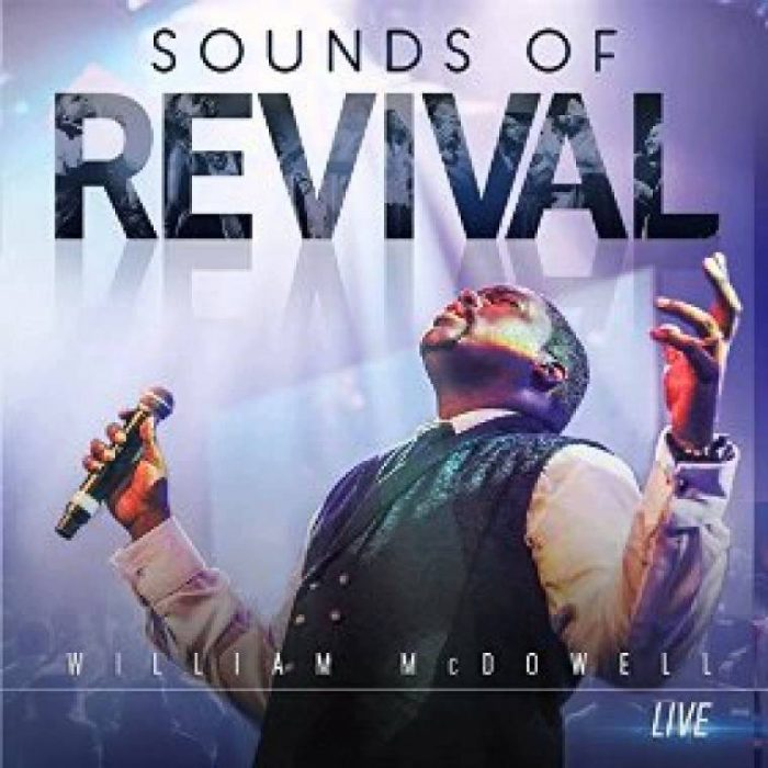 WATCH: William McDowell – Spirit Break Out [Lyrics + mp3 Download]
