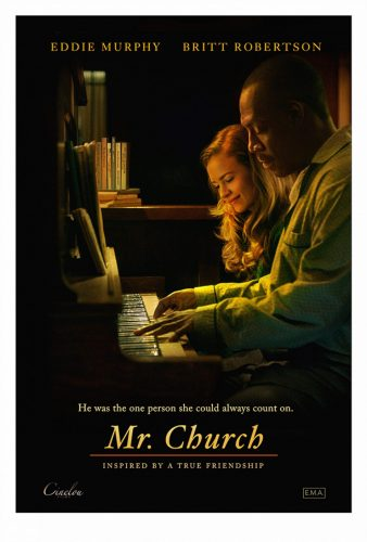 WATCH: Mr. Church Official Trailer 1 (2016)