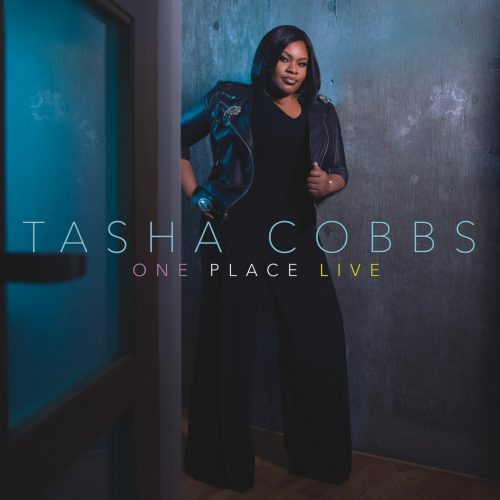 WATCH: Tasha Cobbs – Put A Praise On It (Live) ft. Kierra Sheard [Lyrics + mp3 Download]