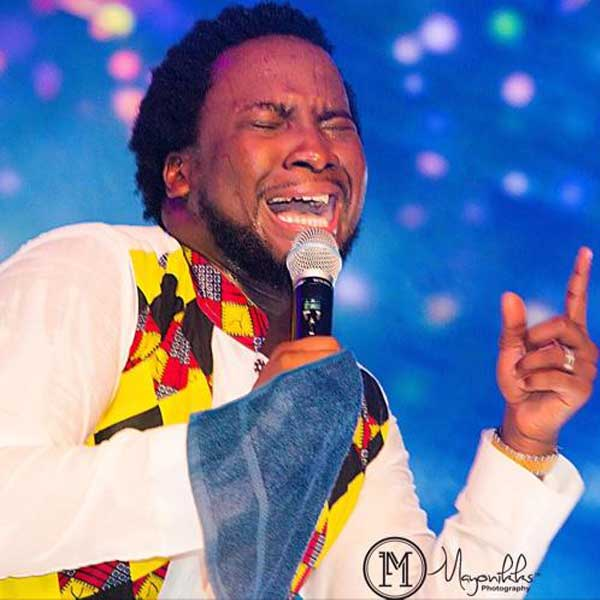 AUDIO: Ese Oluwa / Papa – Sonnie Badu [Lyrics + mp3 download]