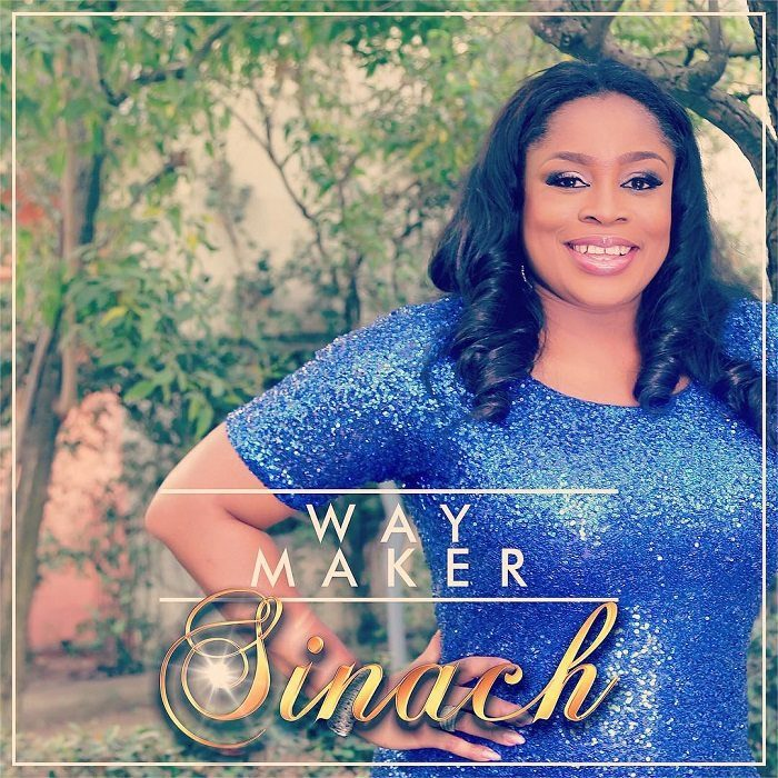 WATCH: Sinach – Way Maker [Lyrics + mp3 Download]