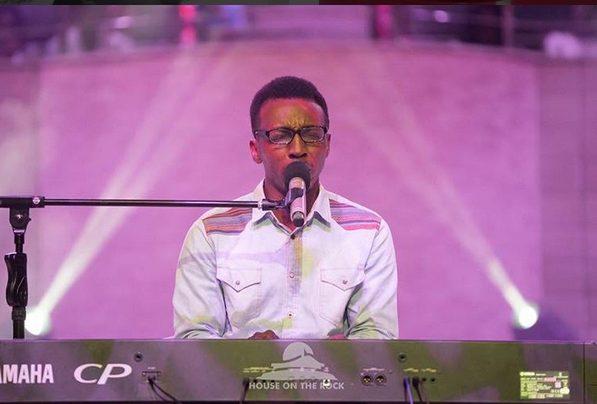 WATCH: FRANK EDWARD LIVE AT THE EXPERIENCE [Mp3 Download]