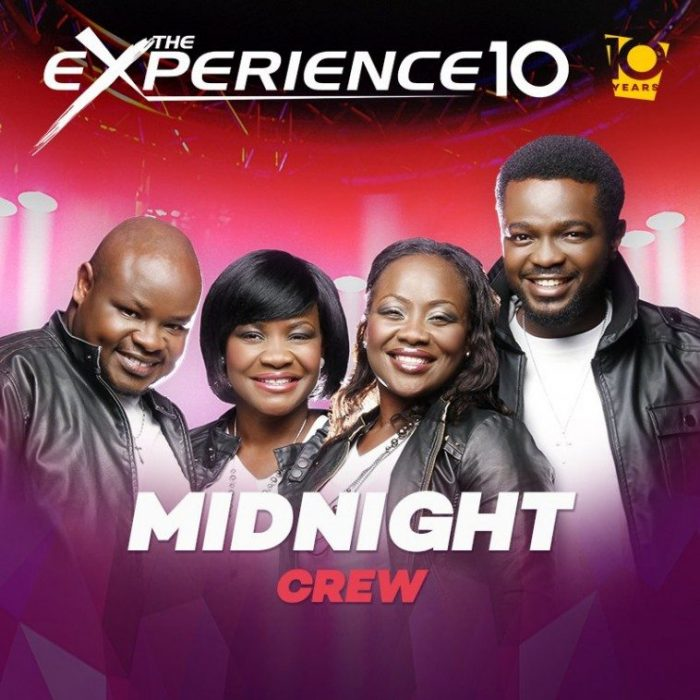 WATCH: Midnight Crew – The Experience 2016 [mp3 download]