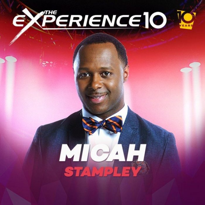 WATCH: Micah Stampley (ONISE IYANU) at the Experience 2016 [mp3 download]