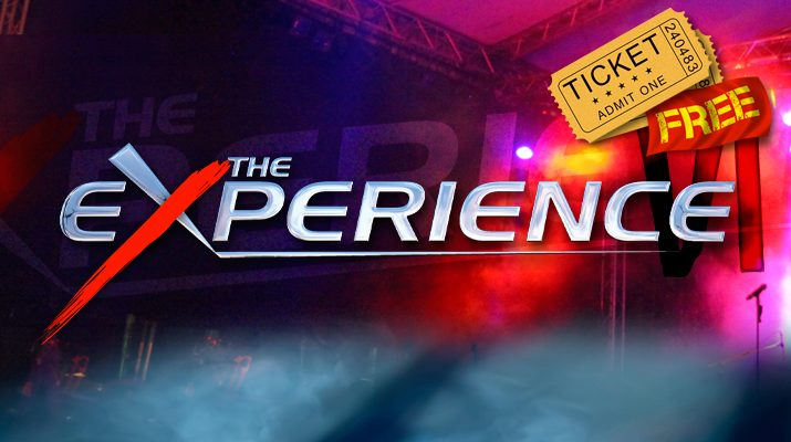 The Experience 2016 was a success indeed! See Photos