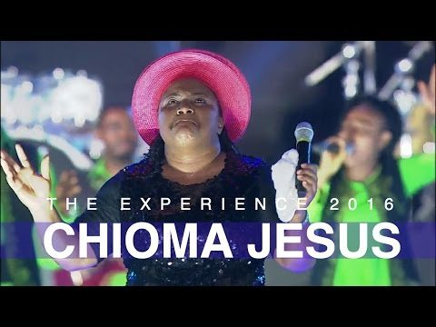 WATCH: Chioma Jesus – The Experience 2016 [Mp3 download]