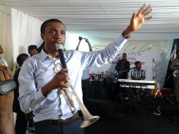 AUDIO: Nathaniel Bassey- EZE [Lyrics + mp3 Download]