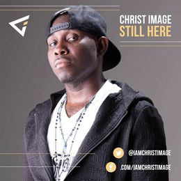 AUDIO: Christ Image – Still Here