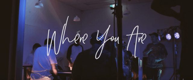 """WATCH: Hillsong Young & Free Acoustic Video Of """"Where You Are"""""""