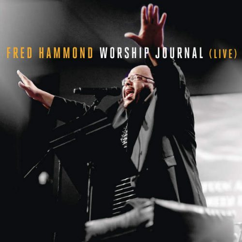 AUDIO: Fred Hammond – The Lord Is Good [Lyrics + Mp3 Download]