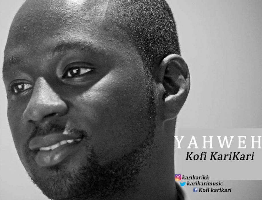 AUDIO: Kofi Karikari – We Bow Down & Worship Yahweh [Lyrics + Mp3 Download]