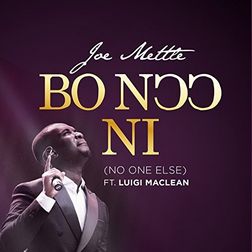 AUDIO: Joe Mettle Ft. Luigi Maclean – Bo Noo Ni [Lyrics + Mp3 Download]