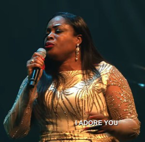 AUDIO: Sinach – Wonderful Father (Live) [Lyrics + Mp3 Download]
