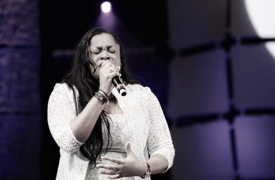 AUDIO: Sinach – There's an Overflow [Lyrics + Mp3 Download]