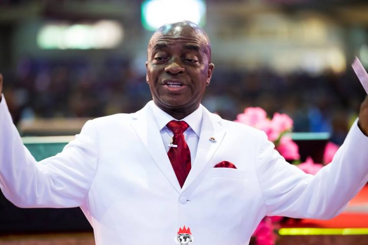 Accessing the Voice of God! By David Oyedepo