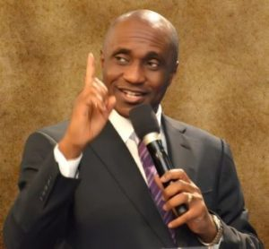 Try Praise by Pastor David Ibiyeomie