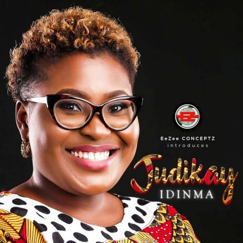 AUDIO: Judikay – Idinma [Lyrics + Mp3 Download]