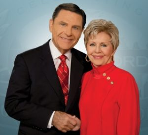 Kenneth Copeland Devotional 10 July 2019 – Turn Up Your Hope