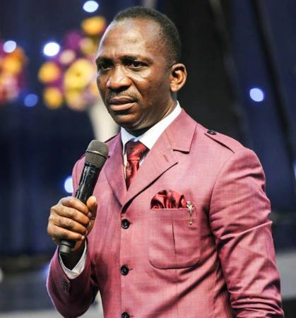 The Necessity of the Word by Pastor Paul Enenche