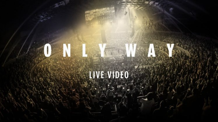WATCH: Planetshakers – Only You [Lyrics + Mp3 Download]