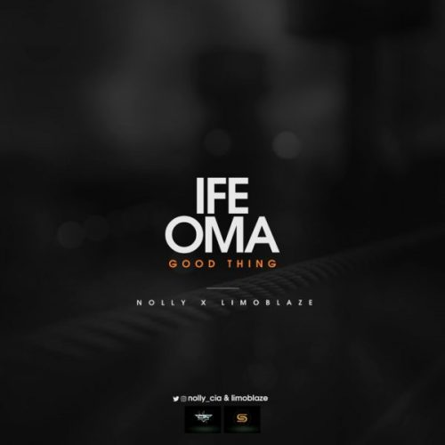 AUDIO: Nolly Ft. Limoblaze – Ifeoma [Lyrics + MP3 Download]