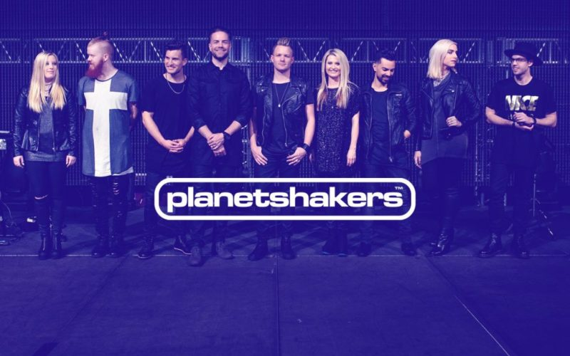 WATCH: Planetshakers – All Around [Lyrics + Mp3 Download]
