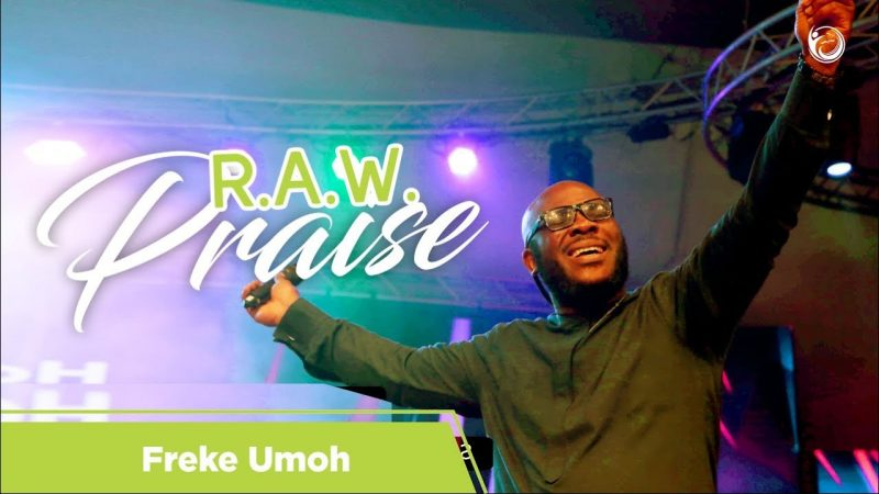 AUDIO: Freke Umoh – See You Finish [Lyrics + Mp3 Download]