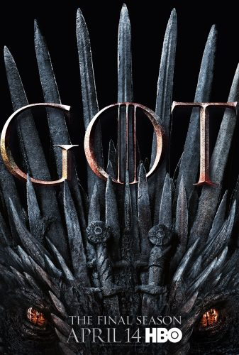 "WATCH: Game of Thrones Season 8, Episode 1 live stream (""Episode 801"")"