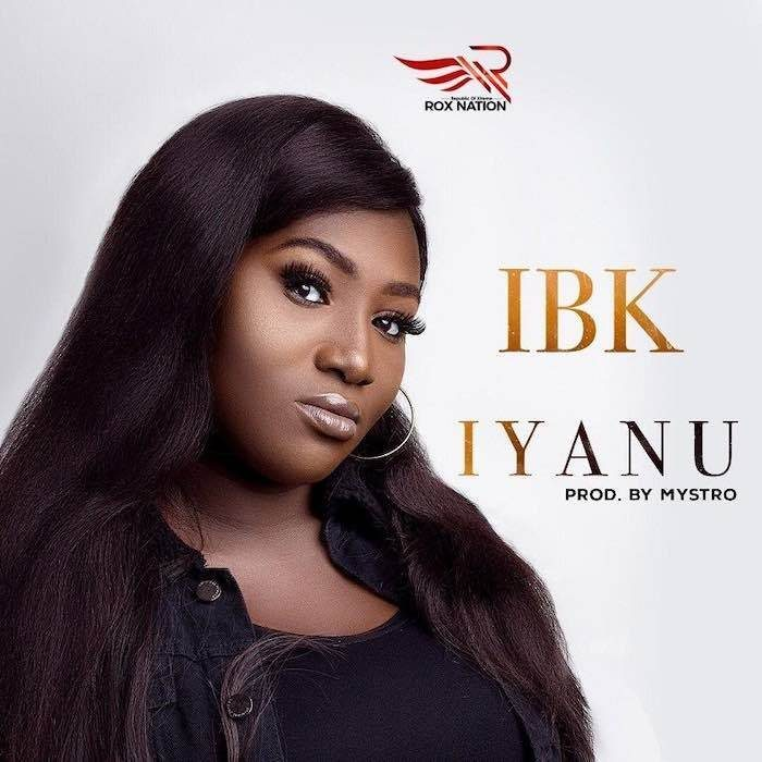 AUDIO: IBK – Iyanu [Lyrics + Mp3 Download]