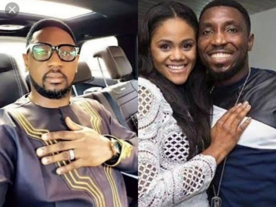 CAN Disowns Pastor Fatoyinbo, Says COZA not a member of the Association