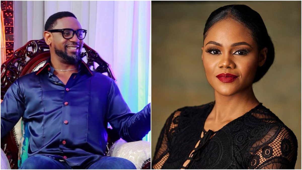 Popular Clergy Reacts to COZA Rape Scandal