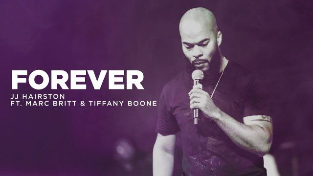 AUDIO: Forever Feat. Marc Britt & Tiffany Boone [Lyrics + MP3 Download]