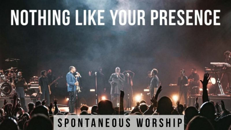 AUDIO: William Mcdowell – Nothing Like Your Presence ft. Nathaniel Bassey & Travis Greene [Lyrics + Mp3 Download]