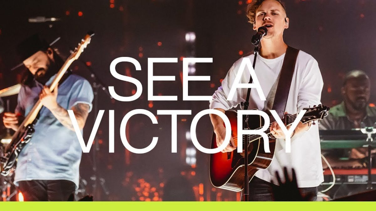 AUDIO: Elevation Worship – See A Victory (At Midnight EP ALBUM)