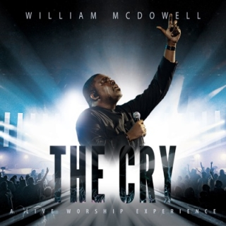 AUDIO: William McDowell – Nothing Is Impossible [Lyrics + Mp3 Download]