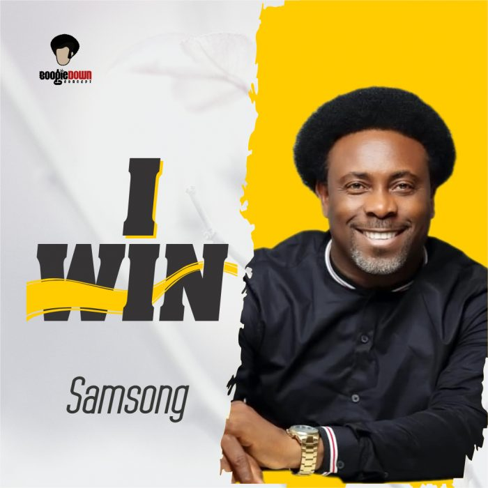 AUDIO: Samsong – I Win [Lyrics + Mp3 Download]