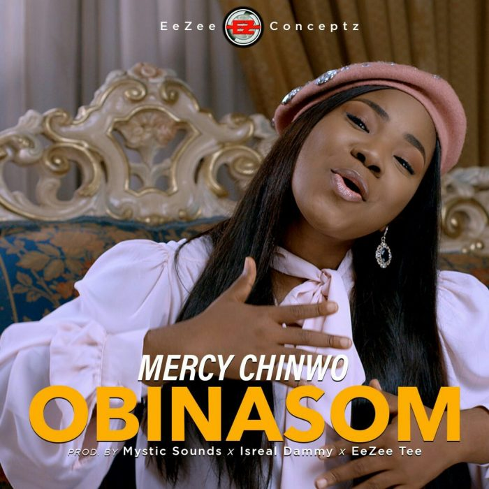 AUDIO: Mercy Chinwo – Obinasom [Lyrics + Mp3 |Download]